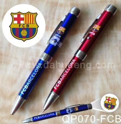 投影笔 投影电筒钥匙扣 广告礼品笔 4