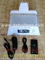 Mobile phone dock bluetooth speaker 3