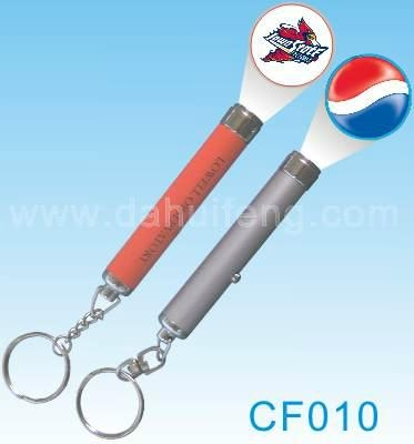 投影笔 投影电筒钥匙扣 广告礼品笔 3
