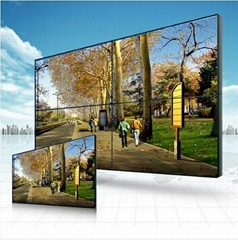 China Professional Manufacturer Video Wall