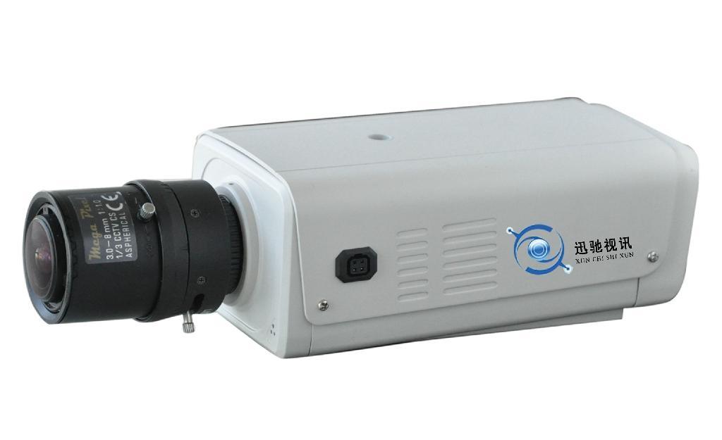SHD-80A-P130.P車牌智能抓拍機 1