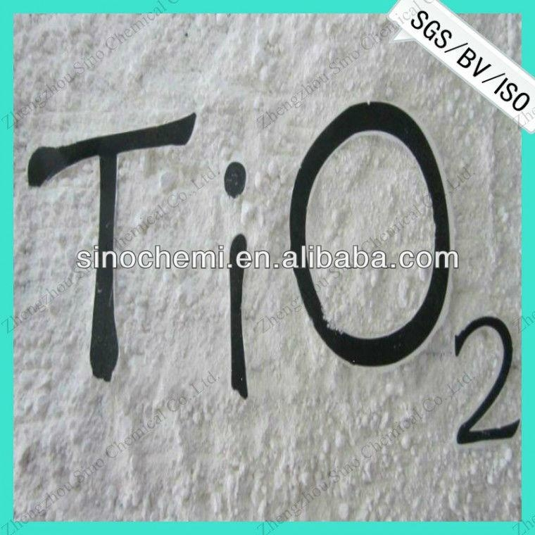 Dupont Lead Powder Titanium Dioxide Rutile TiO2 With HS Code