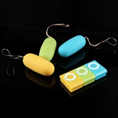 Sex toy MP3 sex vibrator