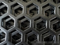 不锈钢圆孔板网