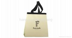 unique design paper bag for jewelry