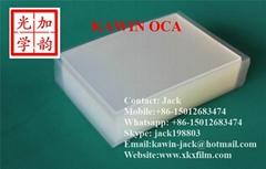 KAWIN optical clear adhesive