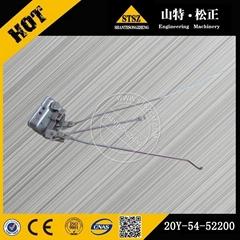 小松挖掘機門鎖配件20Y-54-52200