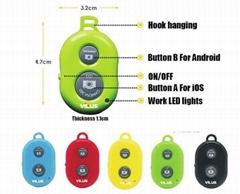 universal remote control Bluetooth timer