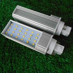 g24q led bulb 5W