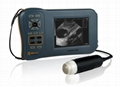 Veterinary ultrasound scanner M50