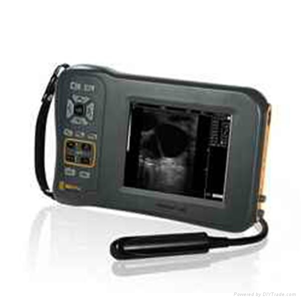 Veterinary ultrasound scanner--  L60 1