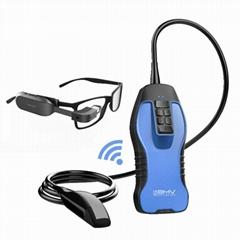 IP67 wireless ultrasound bovine scanner