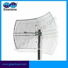3.5G 22dbi Parabolic Antenna