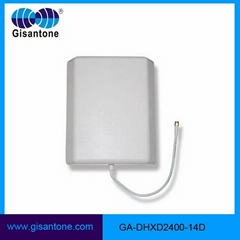 2.4G 14dbi Wifi Dual Polarization panel antenna