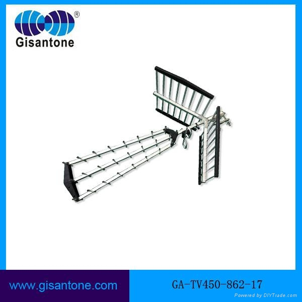 Best HDTV Yagi Antenna At Reasonable Price From Chinese Manufacturer  1