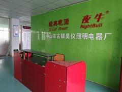 Zhongshan Nightbull Lighting Techonoly Co.,Ltd