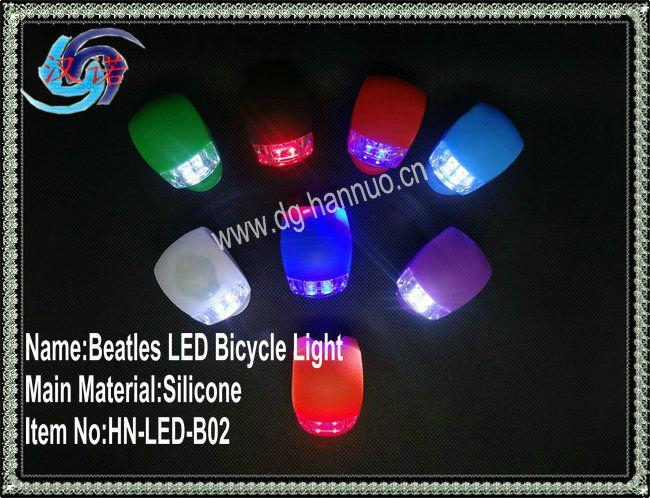 2014 wholesale waterproof bicycle light led 1