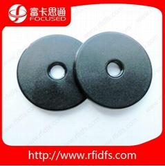 UHF RFID Laundry RFID Tags