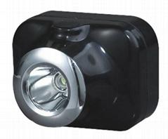 IW5110B固态强光防爆头灯