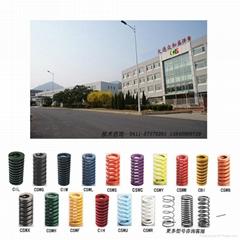 Dalian Cohesion Spring Co., Ltd.