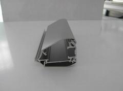 5CM超薄燈箱型材
