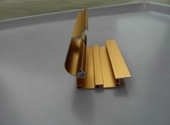 6CM超薄燈箱型材