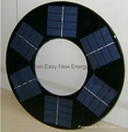 PET层压太阳能电池板