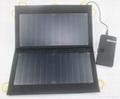 13W高效折叠太阳能充电包