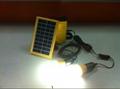 3W便携式太阳能发电系统 3