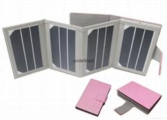 Portable solar charger-SPB623-SP