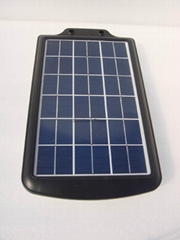 All-in-one solar light-SP604S-4W