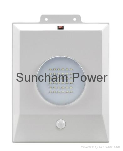 All-in-one solar light-SP602-112 3