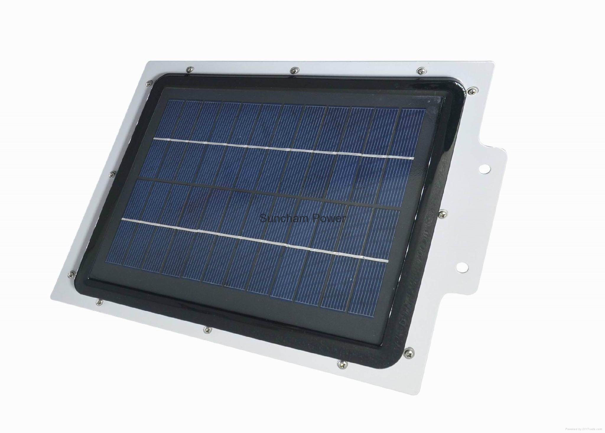 All-in-one solar light-SP602-112 2