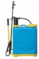 NEW Style 16L knapsack manual sprayer