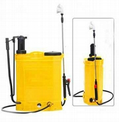 Hot sale 16L knapsack agriculture electric sprayer
