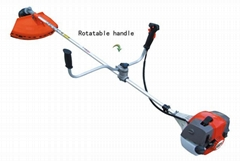 gasoline brush cutter CG460