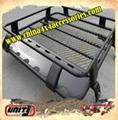 越野車用品行李架 1