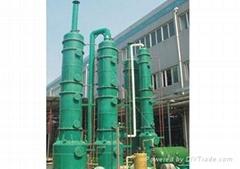 RPP系列廢氣處理成套設備