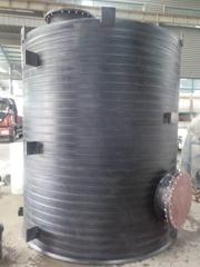 HDPE擠出纏繞儲罐吸收塔