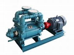 FSK水環式真空泵