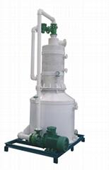 环保型水喷射真空泵机组