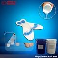 Medical Grade liquid silicone rubber for shoe insoles 4