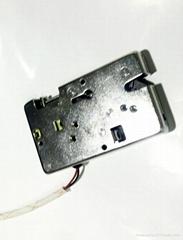 信報箱電子鎖