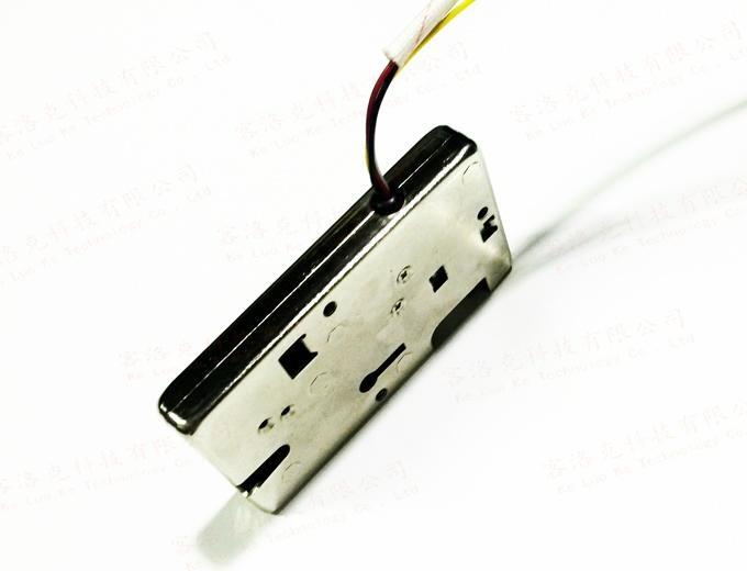 .智能信报箱寄存柜电控锁 3