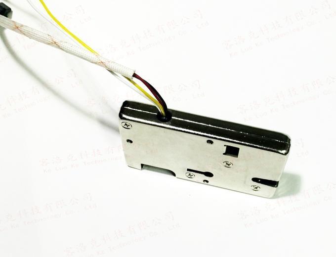 .智能信报箱寄存柜电控锁 2