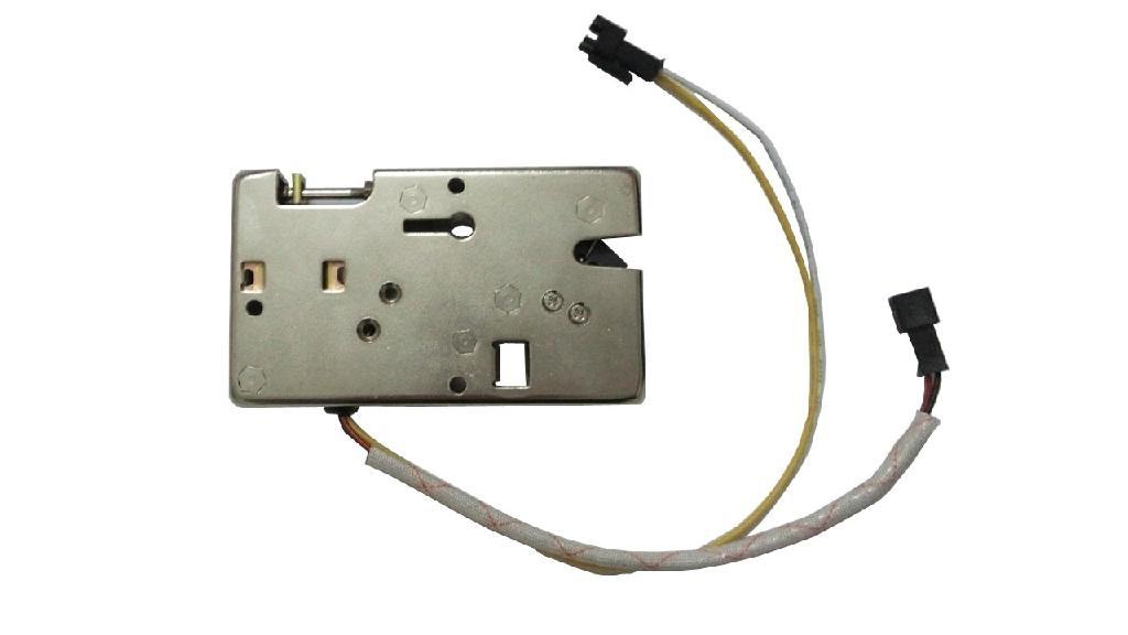 .智能信报箱寄存柜电控锁 4
