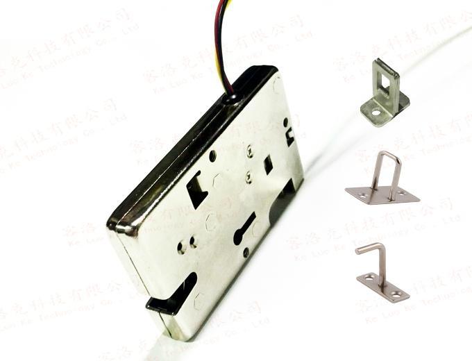 .智能信报箱寄存柜电控锁 5