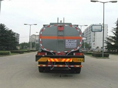 CLW5310GHY3 Chemical truck