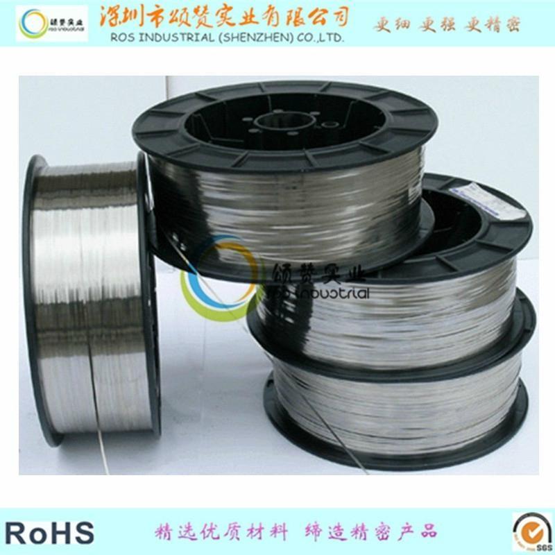 SUS304不锈钢方线 1