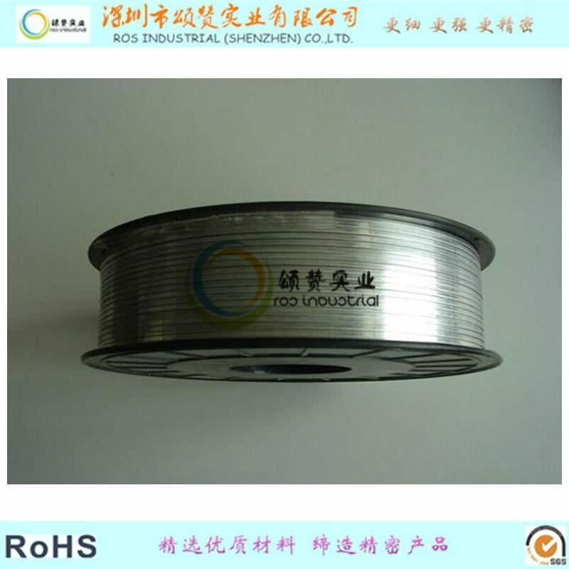 SUS304不锈钢方线 2